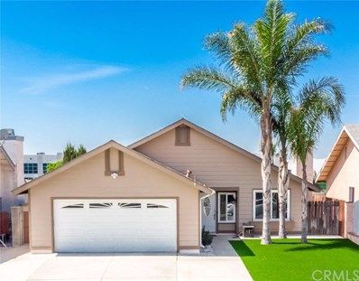 3125 Chardoney Way, Jurupa Valley, CA 91752 - MLS#: IG19070137