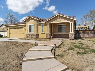2271 Flamingo Drive, San Jacinto, CA 92582 - MLS#: IG19070751