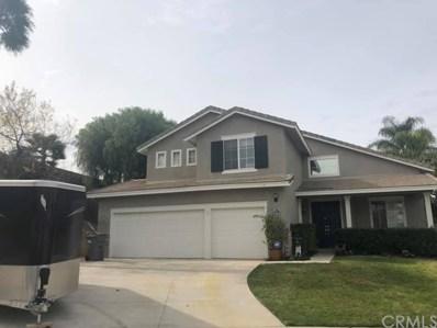 2750 Monserat Circle, Corona, CA 92881 - MLS#: IG19070823