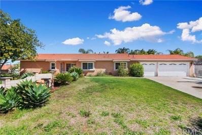 7264 Piute Creek Drive, Corona, CA 92881 - MLS#: IG19071098