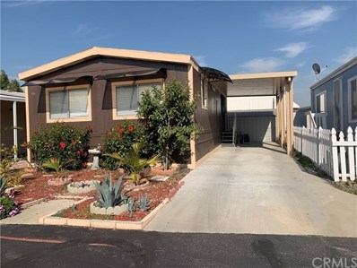201 E Arrow Highway UNIT 46, Glendora, CA 91740 - MLS#: IG19071156