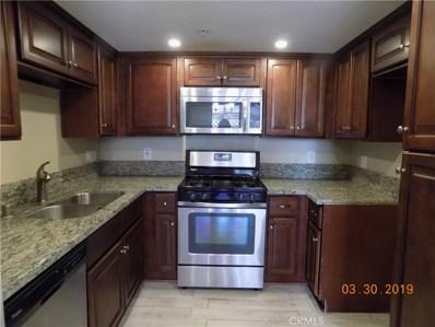 16700 Yukon Avenue UNIT 119, Torrance, CA 90504 - MLS#: IG19071390