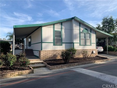 1550 Rimpau Avenue UNIT 155, Corona, CA 92881 - MLS#: IG19071543