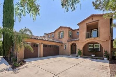 8751 Gentle Wind Drive, Corona, CA 92883 - MLS#: IG19071586