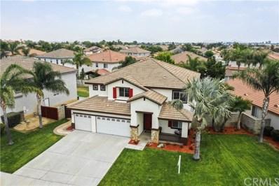 6752 Whitewater Street, Eastvale, CA 91752 - MLS#: IG19072382