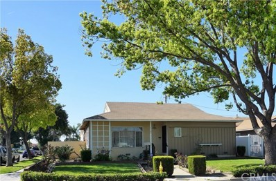 11144 Borson Street, Norwalk, CA 90650 - MLS#: IG19072601
