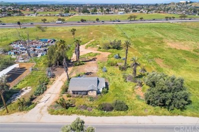 5853 Pedley Road, Jurupa Valley, CA 92509 - MLS#: IG19072948