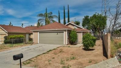 1901 Thornton Street, Riverside, CA 92507 - MLS#: IG19073050