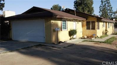 1063 Circle City Drive, Corona, CA 92879 - MLS#: IG19073248