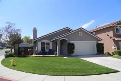 1380 Sonnet Hill Lane, Corona, CA 92881 - MLS#: IG19074235