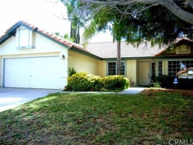 1466 E Beringer Drive, San Jacinto, CA 92583 - MLS#: IG19074345