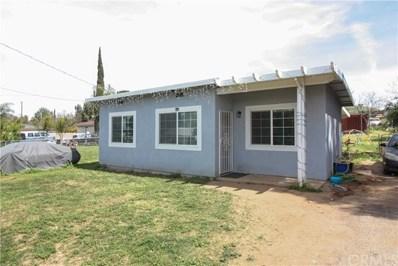 5727 Norwood Avenue, Riverside, CA 92505 - MLS#: IG19075199