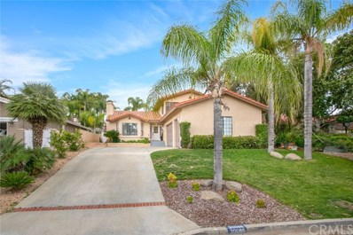 30086 Buck Tail Drive, Canyon Lake, CA 92587 - MLS#: IG19075903
