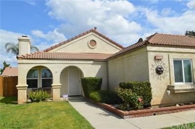 13280 Pepperbush Drive, Moreno Valley, CA 92553 - MLS#: IG19076285