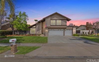 1361 Rosehill Drive, Riverside, CA 92507 - MLS#: IG19076387