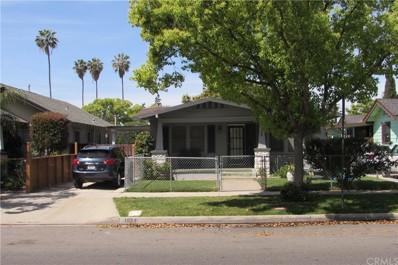 1024 S Orange Avenue, Santa Ana, CA 92701 - MLS#: IG19076723