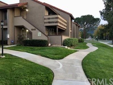 1545 Border Avenue UNIT B, Corona, CA 92882 - MLS#: IG19077250