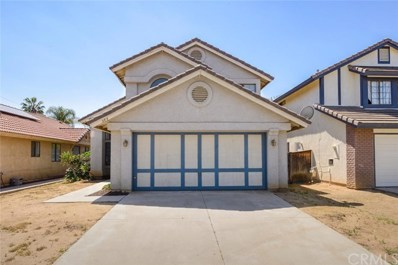 377 Recognition Lane, Perris, CA 92571 - MLS#: IG19077908
