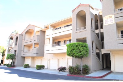 1020 Vista Del Cerro Drive UNIT 103, Corona, CA 92879 - MLS#: IG19078143