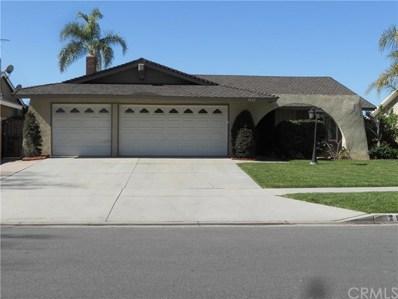 3932 Burge Street, Riverside, CA 92505 - MLS#: IG19078716
