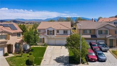 27040 Storrie Lake Drive, Moreno Valley, CA 92555 - MLS#: IG19079322