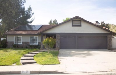 10469 Canyon Vista Road, Moreno Valley, CA 92557 - MLS#: IG19079371
