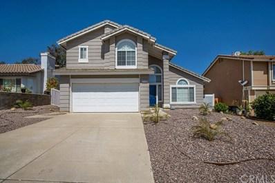 26911 Lightfoot Drive, Corona, CA 92883 - MLS#: IG19080155