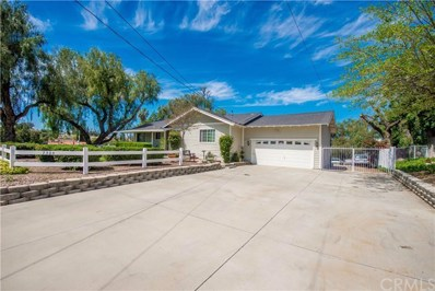 7300 Liberty Avenue, Corona, CA 92881 - MLS#: IG19080427