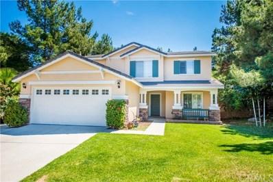 2795 Dixon Way, Corona, CA 92882 - MLS#: IG19080594