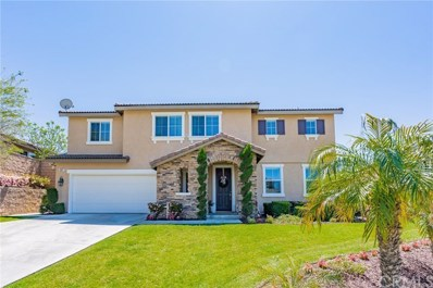 637 Brianna Way, Corona, CA 92879 - MLS#: IG19080688