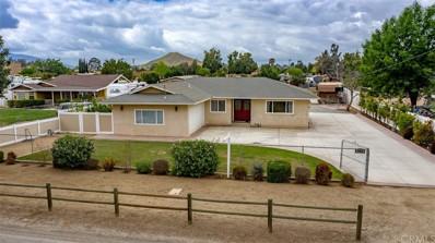 4052 Center Avenue, Norco, CA 92860 - MLS#: IG19081025