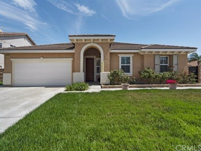6562 Gold Dust Street, Eastvale, CA 92880 - MLS#: IG19081077