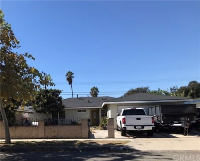 1202 S Shawnee Drive, Santa Ana, CA 92704 - MLS#: IG19081492