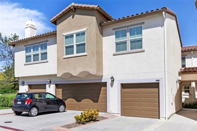 15640 Vista Way UNIT 104, Lake Elsinore, CA 92532 - MLS#: IG19081562