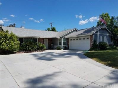3043 Horace Street, Riverside, CA 92506 - MLS#: IG19081667