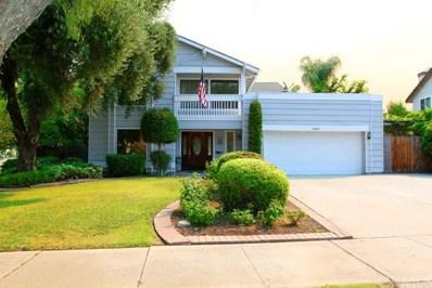 1803 S Starfire Avenue, Corona, CA 92879 - MLS#: IG19081710