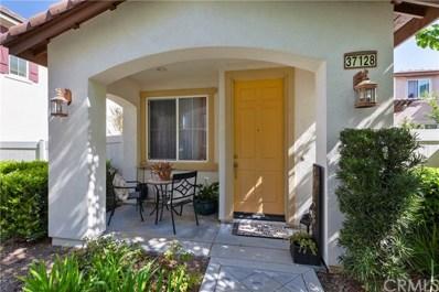 37128 Galileo Lane, Murrieta, CA 92563 - MLS#: IG19082023