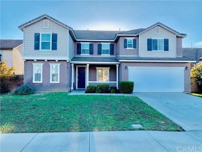 7897 Withers Way, Eastvale, CA 92880 - MLS#: IG19082611