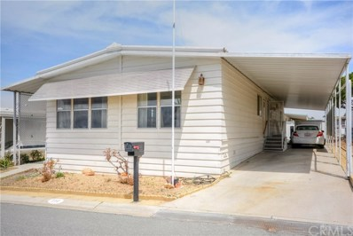 3500 Buchanan Street UNIT 117, Riverside, CA 92503 - MLS#: IG19082660
