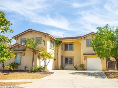 1554 Lupine Circle, Corona, CA 92881 - MLS#: IG19082698