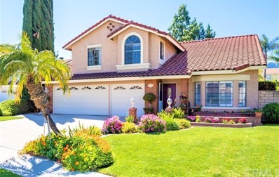 1278 Millbrook Road, Corona, CA 92882 - MLS#: IG19083410
