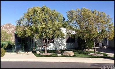 24515 California Avenue UNIT 17, Hemet, CA 92545 - MLS#: IG19084047
