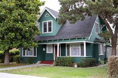 3364 Brockton Avenue, Riverside, CA 92501 - MLS#: IG19084091