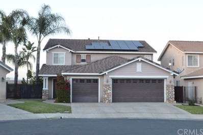 807 Bridgewood Street, Corona, CA 92881 - MLS#: IG19084351