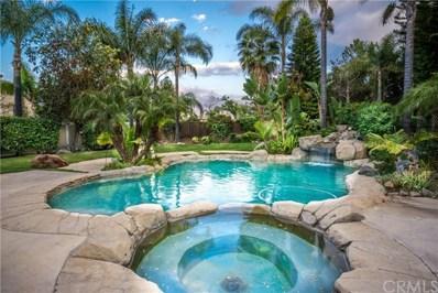 3161 Coral Circle, Corona, CA 92882 - MLS#: IG19084984