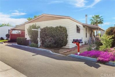 15181 Van Buren Boulevard UNIT 46, Riverside, CA 92504 - MLS#: IG19085010
