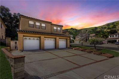 3240 Diamond View Street, Corona, CA 92882 - MLS#: IG19085815