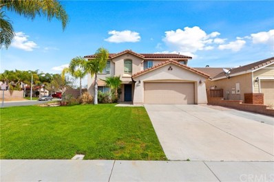 15262 Washington Avenue, Lake Elsinore, CA 92530 - MLS#: IG19086136