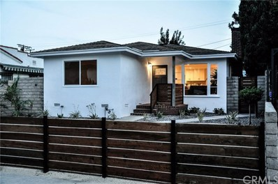 1636 257th Street, Harbor City, CA 90710 - MLS#: IG19086630