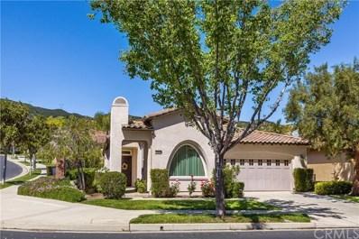 23925 Boulder Oaks Drive, Corona, CA 92883 - MLS#: IG19086790